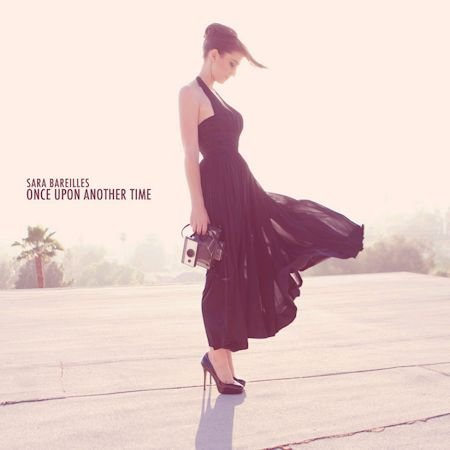 Pop CD, Sara Bareilles - The Blessed Unrest[002kr]