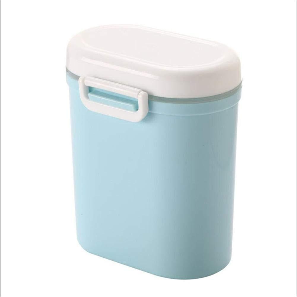 Milchpulver-Spender - Portable Milchpulver-Vorratsbehä lter - BPA-freien luftdichte Milchpulver Pot Box - Lebensmittelvorratsbehä lter. iBellete