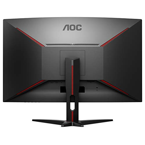 Build My PC, PC Builder, AOC C32G1