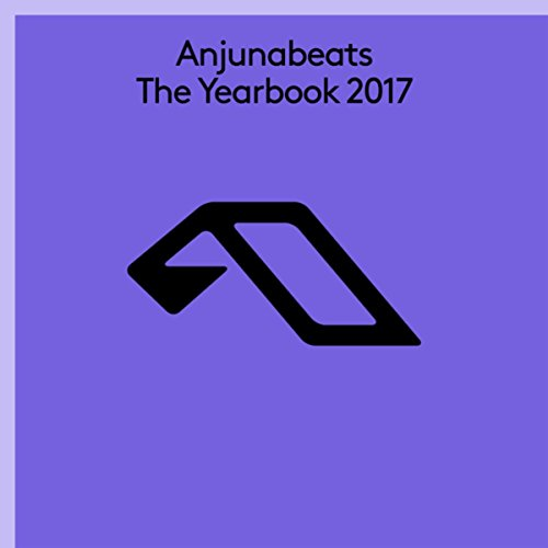 Anjunabeats The Yearbook 2017