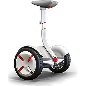 ninebot(ナインボット) 操縦者の重心移動により運転する未来型移動ツール Ninebot mini Pro