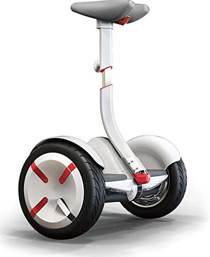 [해외] [Amazon.co.jp한정]ninebot(나인봇토) Ninebot mini Pro(나인봇토미니푸로) 경량으로 콤팩트,건단 조작 밸런스 스쿠터 ※보증기건1년 부착