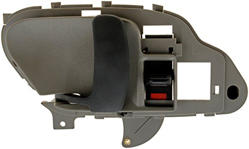 Dorman HELP! 77187 Chevrolet/GMC Driver Side Replacement Interior Door Handle
