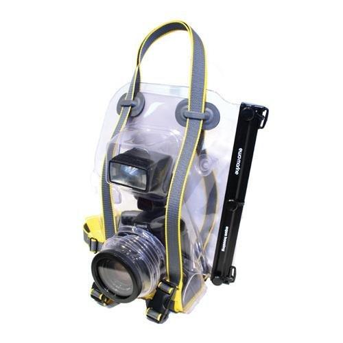 Ewa-Marine EM U-BXP100 Underwater Housing for DSLR Cameras ()