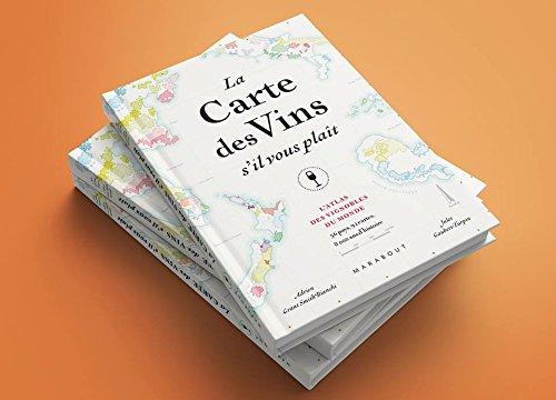 la carte des vins s il vous plait La carte des vins s'il vous plaît (Cuisine) (French Edition
