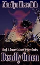 Deadly Omen: Book 1, Tempe Crabtree Mystery Series