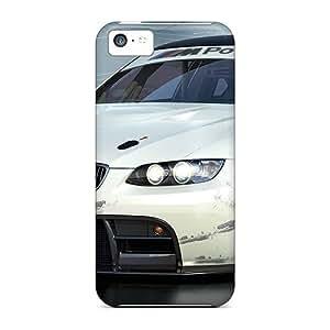 XiFu*MeiFor Iphone 5c Fashion Design Bmw M3 Gt2 Cases-qLR8711UnJhXiFu*Mei