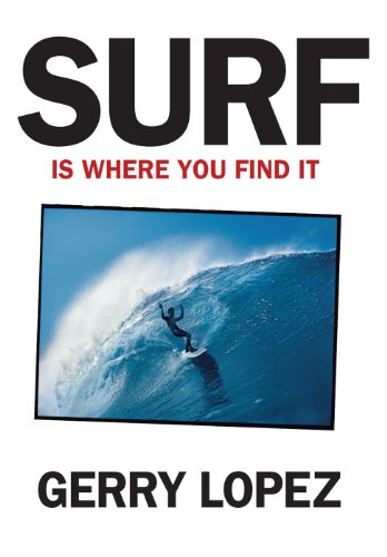 Amazon surf is where you find it ebook gerry lopez kindle store surf is where you find it by lopez gerry fandeluxe PDF