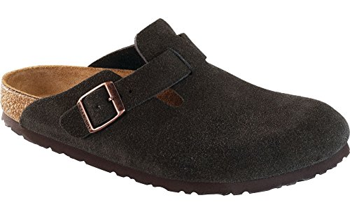 Women's Birkenstock 'Boston' Soft Footbed Clog, Size 5-5.5US