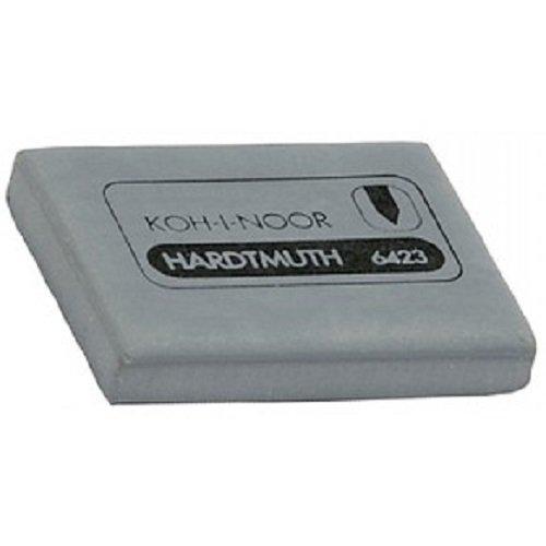 KOH-I-NOOR-Cancellino in gomma 6423 Extra morbido, in confezione Blister 6423018012BL