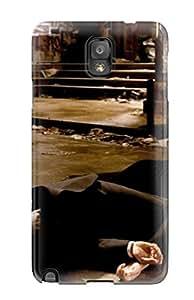 Excellent Design Batman Begins () Phone Case For Galaxy Note 3 Premium Tpu Case