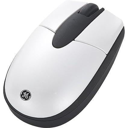 Basic Optical Mouse
