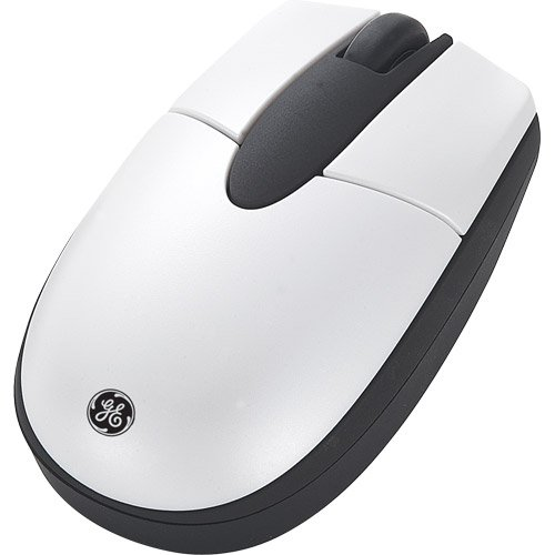 GE Wireless Optical Mini Mouse