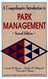 img - for A Comprehensive Introduction to Park Management by Grant William Sharpe (1994-02-24) book / textbook / text book