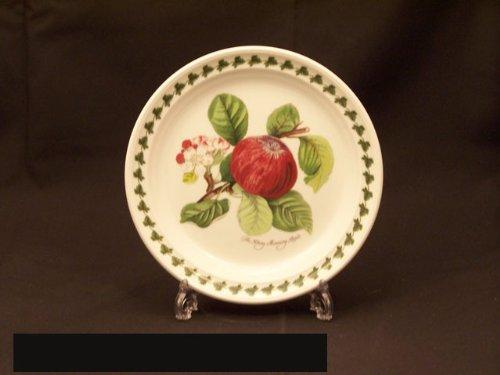 Portmeirion Pomona Bread & Butter Plate(s) - Hoary Morning (Hoary Morning Apple)