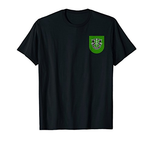 (10th Special Forces Group Shirt)