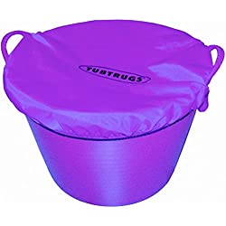Tubtrug Fabric Cover - Purple - Medium/large