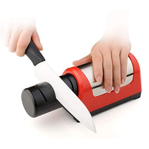 Afilador de Cuchillos rápido/Afilador de Cuchillos eléctrico ...