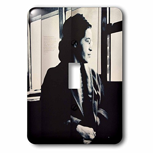 Danita Delimont - Alabama - Alabama, Montgomery, Rosa Parks Museum - US01 WBI0226 - Walter Bibikow - Light Switch Covers - single toggle switch (lsp_87308_1)