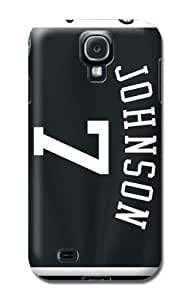 US NBA Brooklyn Nets Protection Phone Case Cover Shell for Samsung S4