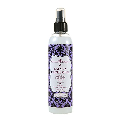 Florence Dampierre Wool and and Detergent, 2 Holiday Cedar Oil