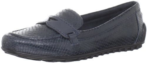 Jackie Loafer Ocean Blue Van Rockport Dames