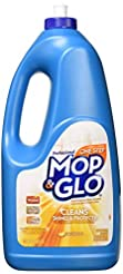 Mop & Glo Professional Multi-Surface Flo...