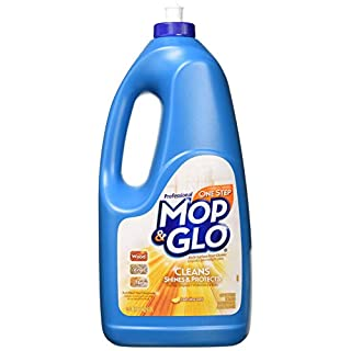 Mop & Glo Professional Multi-Surface floor cleaner will clean, shine and protect. Our SHINE LOCK formula provides a long lasting shine! This cleaner also helps protect against everyday scratches. It i