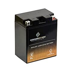 Motorcycle use the oldest and most reliable type of rechargeable battery, the lead acid battery. Chrome Battery offers a large inventory of YTX14AHL-BS motorcycle batteries to replace your existing battery. AGM sealed lead acid batteries are ...