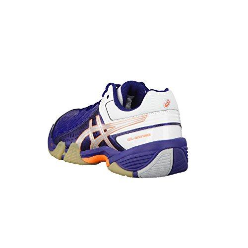 Asics Gel-domain 3 - Zapatillas Hombre Azul