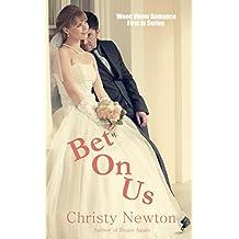 Bet On Us (Wood Violet Romance Book 1)