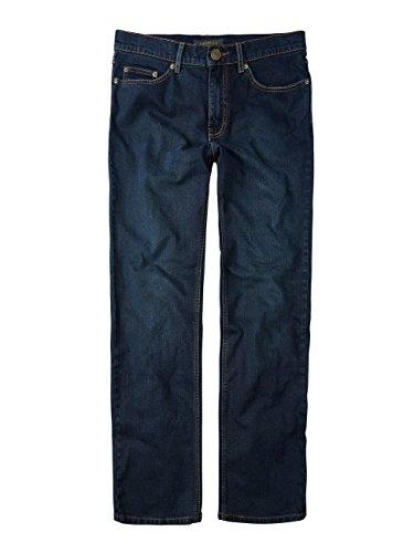 Paddocks Jeans Hose Ranger, 253 - 57.03, blue/ black used, W35 L34