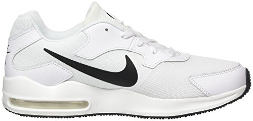 de White Running Max Black Air Homme Compétition 100 NIKE Blanc Chaussures White Guile AqI4SAwR