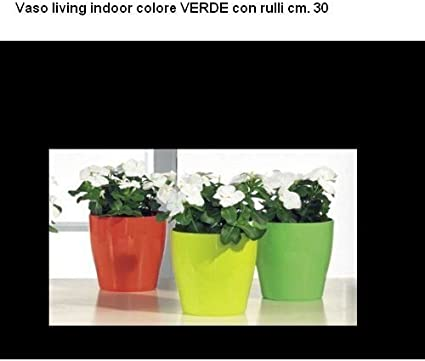 VECA Living Maceta Fucisa 41x41x41 cm