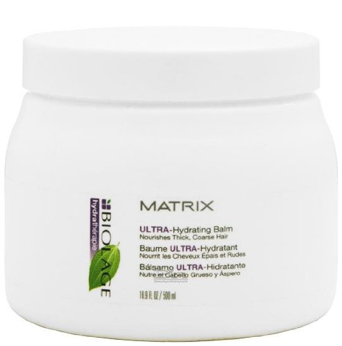 Matrix Biolage Ultra-Hydrating Balm 16.9 oz