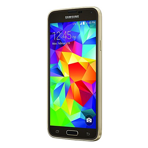 Samsung Galaxy S5 G900V 16GB 4G LTE Phone W/ 16MP Camera ...