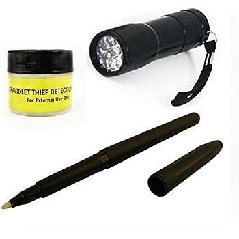 Ultraviolet Uv Theft Detection Powder Amp Ultraviolet Uv Led