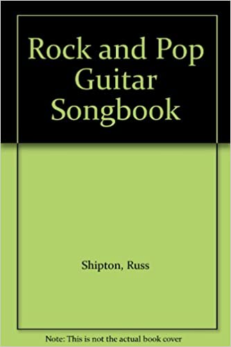 Download Rock and Pop Guitar Songbook PDF