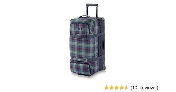 2fce8bfd72 Amazon.com  Dakine Girls Split Roller Luggage