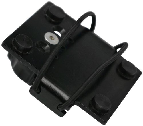 Techmount 4-60004 Radar Detector Top Plate - Black