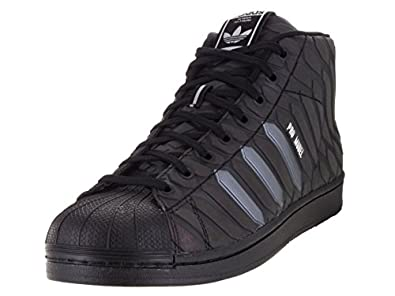 Adidas hombres Pro Model Xeno (negro reflexivo (negro Xeno ee352f