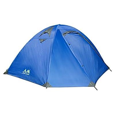 ARCTIC Zp26008 Tente Mixte, 8x7'