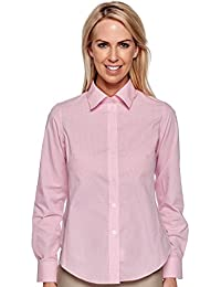 Chestnut Hill Women's Executive Performance Broadcloth