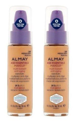 Almay Sunscreen