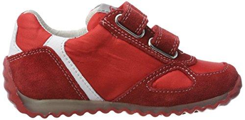 Naturino Naturino Isao Vl. - Zapatillas de casa Niños rojo (rojo)