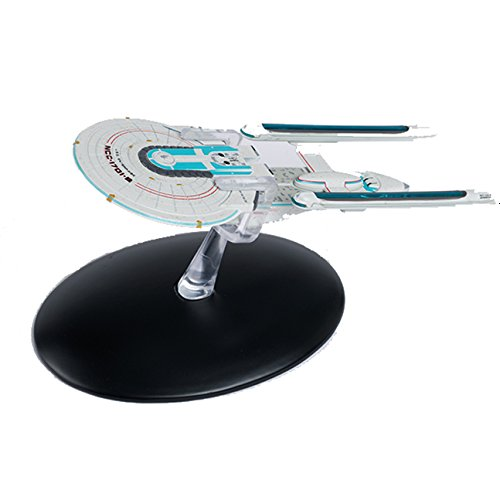 Raccolta di astronavi Star Trek Starships Collection N/º 40 USS Enterprise NCC-1701-B