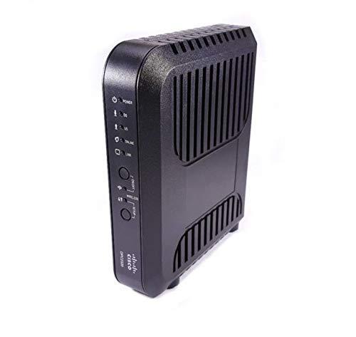 Cisco Genuine Modem/Router - Cisco DPC 2320 - Coax Cable Modem Wireless Router