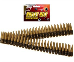 Country Kids Army Play Bullet Belt - 60