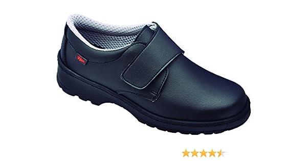 Dian - Marsella src o1 fo - zapatos anatómicos - talla 39 - blanco