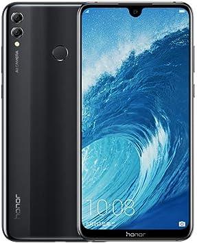 Huawei Honor 8X MAX 128 GB – Dual SIM [Android 8.1, 7.12